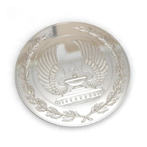 Медаль для Марийского отделения ассоциации юристов России
