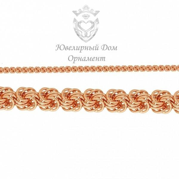 Золотая цепь Розочка