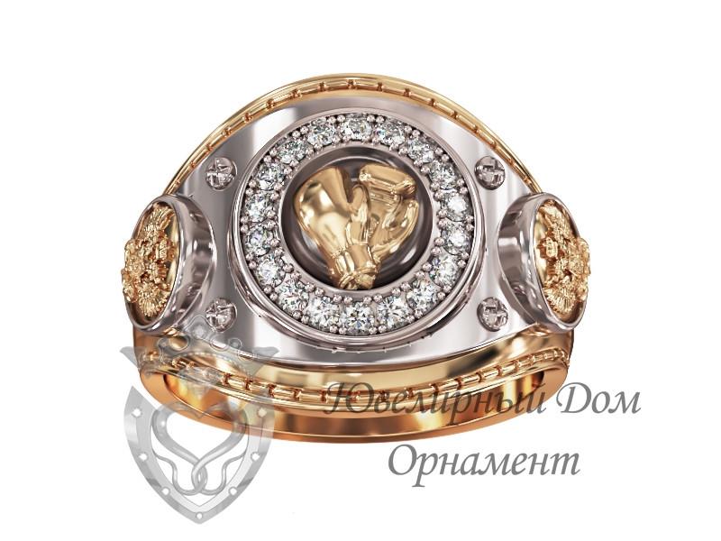 Перстень боксера