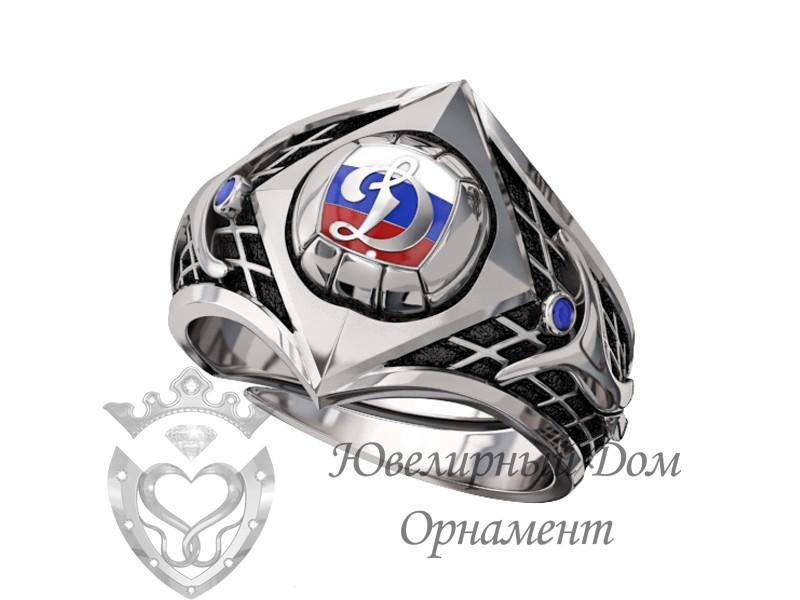 Перстень Динамо волейбол